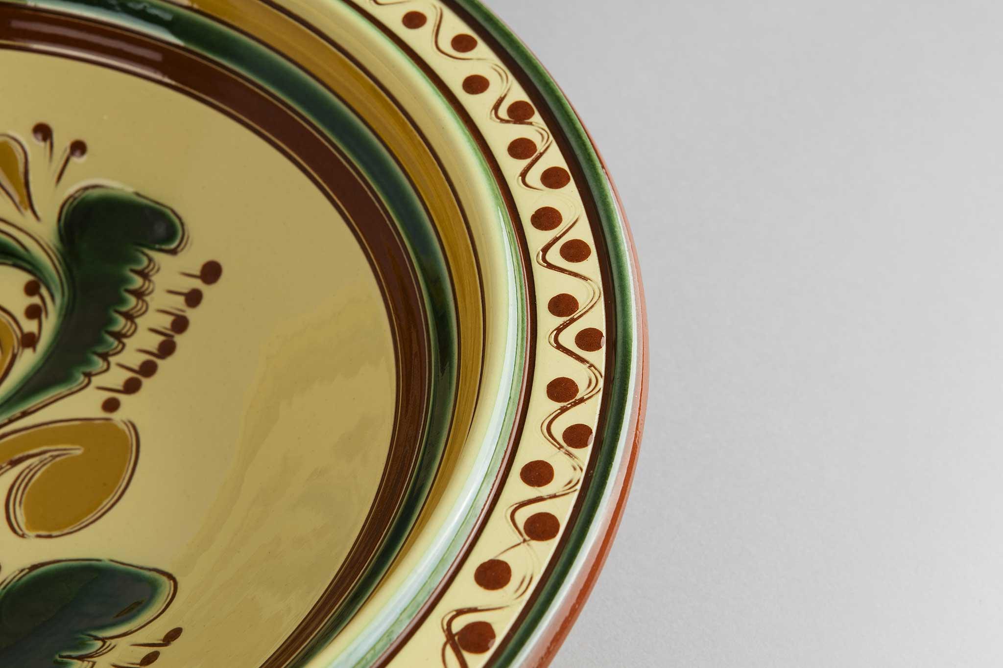 Potteriet Røros. Foto: Tom Gustavsen